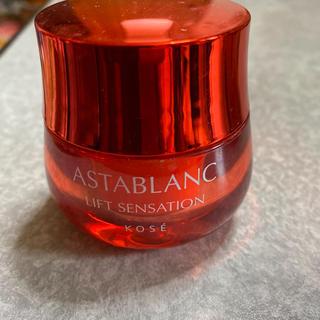 アスタブラン(ASTABLANC)のKOSE アスタブラン リフト センセーション 薬用クリーム状美容液(美容液)