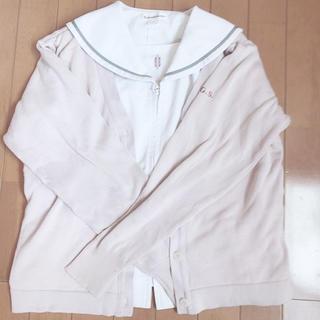 高校 制服(その他)