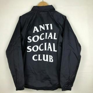 アンチ(ANTI)のセールANTI SOCIAL SOCIAL CLUB ナイロンジャケット メンズ(ナイロンジャケット)
