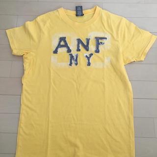 アバクロンビーアンドフィッチ(Abercrombie&Fitch)のアバクロ メンズ Tシャツ(Tシャツ/カットソー(半袖/袖なし))