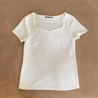 INGNI - INGNI  Tシャツ トップス   M