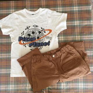 BREEZE - BREEZE Tシャツ 140サイズパンツ130サイズset