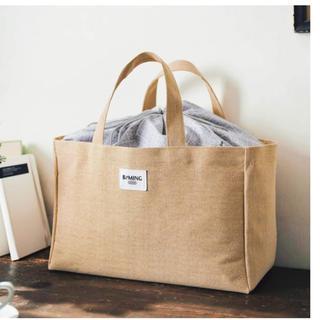 BEAMS - 【未開封発送】steady7月号 ビーミングbyビームス特製 大容量収納バッグ