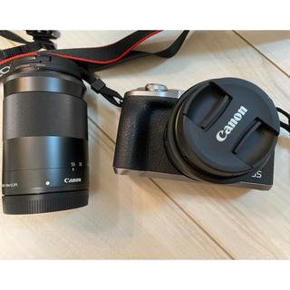 Canon EOS M6 Mark II   / mark2ミラーレス一眼カメラ