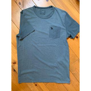 アバクロンビーアンドフィッチ(Abercrombie&Fitch)のアバクロ メンズTシャツ(Tシャツ/カットソー(半袖/袖なし))
