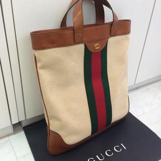 グッチ(Gucci)の☆新品☆グッチ トートバッグ ショルダーバッグ インターロッキングG ロゴ(トートバッグ)