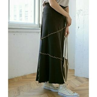 KBF - メローカットスカート