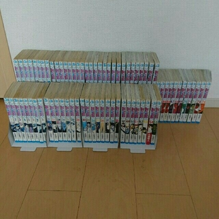 シュウエイシャ(集英社)のBLEACH ブリーチ 全巻セット bleach 漫画 少年漫画 全巻 1~74(全巻セット)