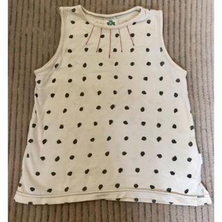 ノースリーブシャツ(Tシャツ/カットソー)