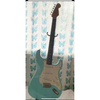 フェンダー(Fender)のフェンダーストラトキャスター(エレキギター)