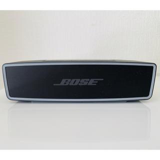 ボーズ(BOSE)のBOSE SOUNDLINK MINI II スピーカー(スピーカー)
