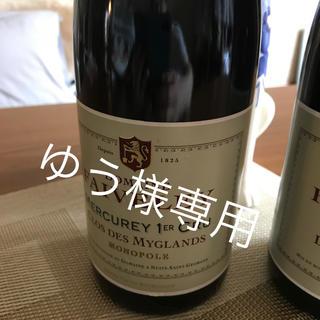 メルキュレワイン2本(ワイン)