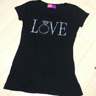 Rady - Rady LOVE Tシャツ