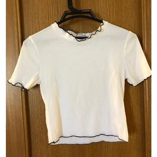 ZARA - ZARA Tシャツ 2点セット