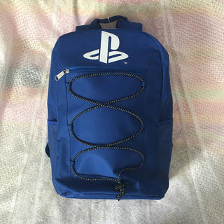 プレイステーション(PlayStation)のPlayStation リュックサック(バッグパック/リュック)