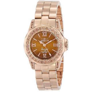 インビクタ(INVICTA)の[★特価★[インビクタ] Invicta 腕時計 エンジェルレディ30.5mm(腕時計(アナログ))