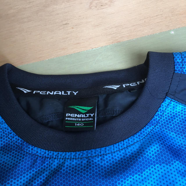 PENALTY(ペナルティ)のスポーツウェア セットアップ スポーツ/アウトドアのランニング(ウェア)の商品写真