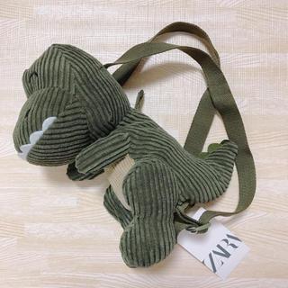 ザラ(ZARA)のZARA 恐竜 リュック(リュックサック)