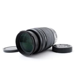 ペンタックス(PENTAX)のSMC Pentax DA L 55-300mm F/4-5.8 ED AF(レンズ(ズーム))