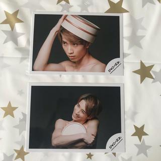 ジャニーズ(Johnny's)のSixTONES 田中樹 少年たち 写真(男性アイドル)