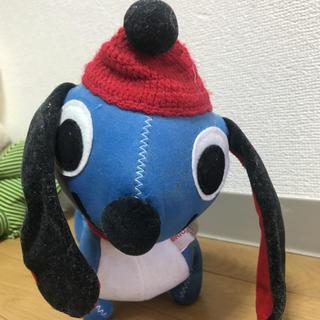 ブリオ(BRIO)のBRIO 犬のぬいぐるみ(ぬいぐるみ/人形)
