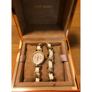 トリーバーチ(Tory Burch)のトリーバーチ/TORY BURCH 腕時計(腕時計)