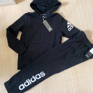 adidas - 新品❗️アディダス  セットアップ150センチ