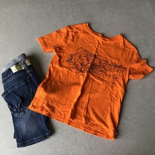 ギャップ(GAP)のGAP Tシャツ130M(Tシャツ/カットソー)