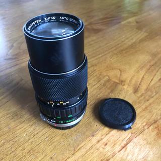 オリンパス(OLYMPUS)のオリンパス ズイコー75-150mm F4.0(レンズ(ズーム))