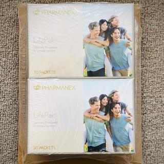 【新品未開封】ライフパック×2箱(1箱30袋)(ビタミン)