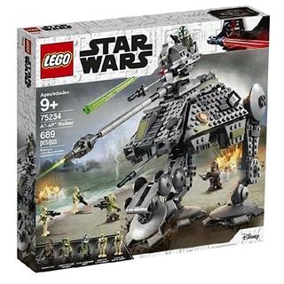 Lego - レゴ スターウォーズ at-AT Walker 75234