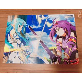 ソードアート・オンライン ビッグ ポスター(ポスター)