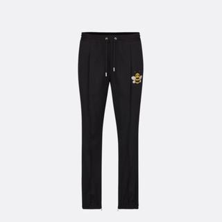 ディオールオム(DIOR HOMME)の46サイズ DIOR × KAWS BEE ウール ジョギング パンツ(その他)