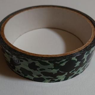 アベイシングエイプ(A BATHING APE)のア ベイシング エイプ テープ(テープ/マスキングテープ)