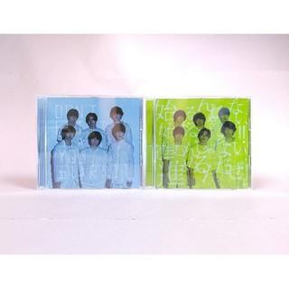 カンジャニエイト(関ジャニ∞)の関ジャニ∞ ここに 初回限定盤 201∞盤 CD+DVD(ポップス/ロック(邦楽))