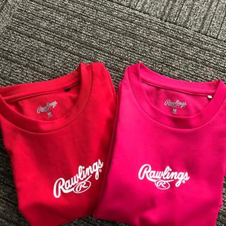 Rawlings - Tシャツ Rawlings