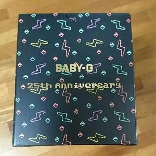 カシオ(CASIO)のBABY-G 25th Anniversary Pokemon(腕時計)