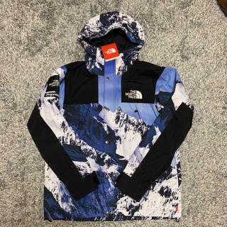Supreme - 17aw Supreme×The North Face 雪山マウンテンパーカー