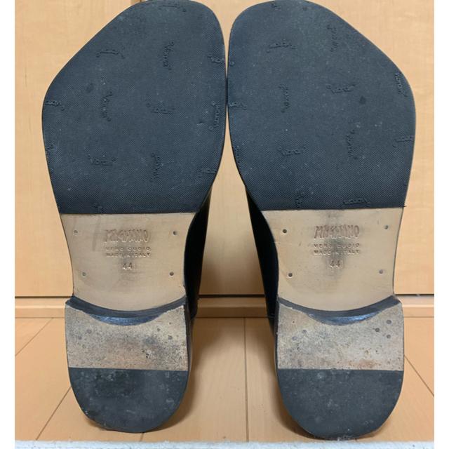 JOHN LAWRENCE SULLIVAN(ジョンローレンスサリバン)のmagliano メンズの靴/シューズ(ブーツ)の商品写真