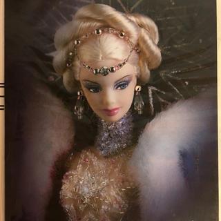 バービー(Barbie)のバービー Fantasy Goddess of The Arctic(ぬいぐるみ/人形)