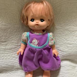 メルちゃんお人形(ぬいぐるみ/人形)