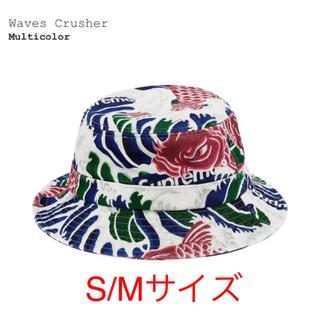シュプリーム(Supreme)のSupreme Waves Crusher Multicolor S/M (ハット)