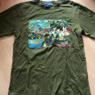 ディズニー(Disney)のディズニー Tシャツ s クリッターカントリー(Tシャツ(半袖/袖なし))
