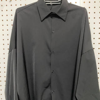 ハレ(HARE)のシャツ ブラック(シャツ)