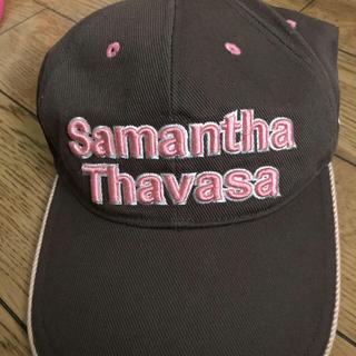 サマンサタバサ(Samantha Thavasa)のキャップ(キャップ)