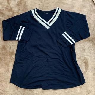 ニシマツヤ(西松屋)の授乳口付き授乳服チュニック(その他)