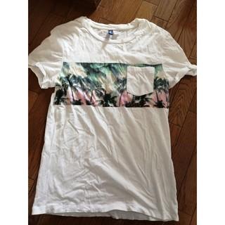 エイチアンドエイチ(H&H)のH&MメンズTシャツ(Tシャツ/カットソー(半袖/袖なし))