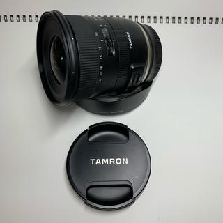 タムロン(TAMRON)のTAMRON 10-24mm F3.5-4.5 DI2 VC HLD(レンズ(ズーム))