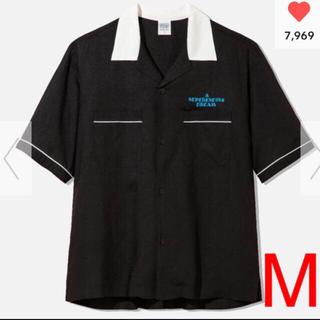 三代目 J Soul Brothers - GU❤️STUDIO SEVEN オープンカラーシャツ