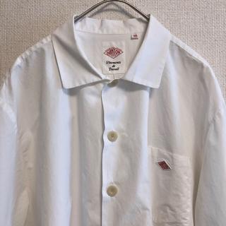 ダントン(DANTON)の【明日5/6で取り下げ】DANTON 半袖 シャツ(シャツ)